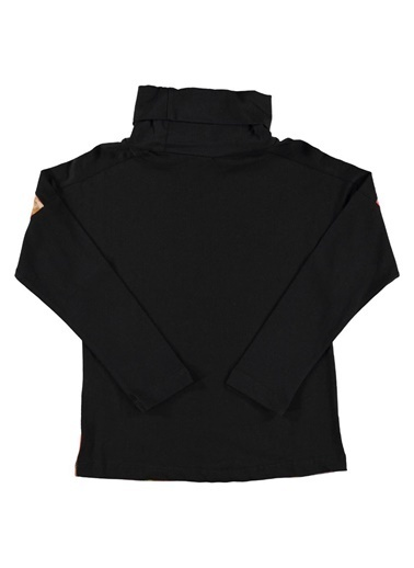 Zeyland Tişört Siyah